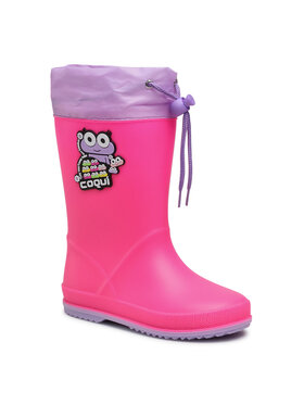 Coqui Coqui Guminiai batai 8508-100-3602 Rožinė