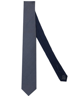 Tommy Hilfiger Tailored Tommy Hilfiger Tailored Cravată Micro Design TT0TT07636 Colorat