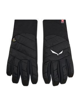 Salewa Salewa Lyžiarske rukavice Ortles 2 Prl Gloves 26813 Čierna