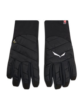 Salewa Salewa Ръкавици за ски Ortles 2 Prl Gloves 26813 Черен