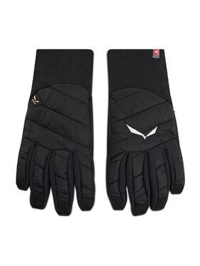 Salewa Salewa Slidinėjimo pirštinės Ortles 2 Prl Gloves 26813 Juoda