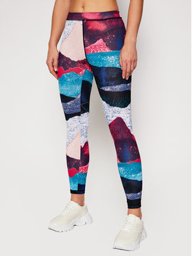 Roxy Roxy Leggings Daybreak ERJLW03015 Bunt Slim Fit