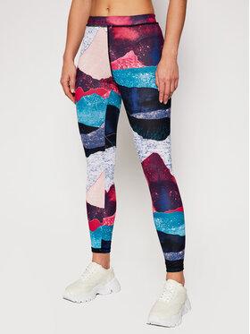 Roxy Roxy Leggings Daybreak ERJLW03015 Színes Slim Fit