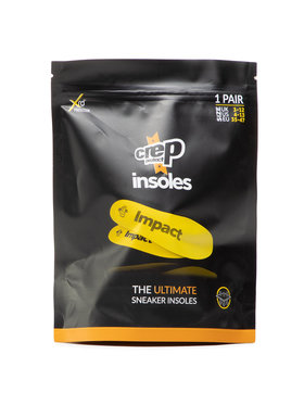 Crep Protect Crep Protect Πάτοι The Ulimate Sneaker Insoles 5258266 35-47 Κίτρινο