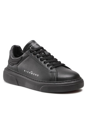 John Richmond John Richmond Sneakers 12212/CP C Nero