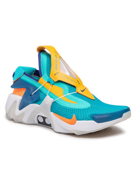 Nike Nike Buty Adapt Huarache CT4092 300 Zielony