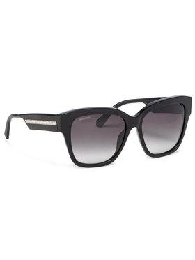Swarovski Swarovski Okulary przeciwsłoneczne SK0305/S-01B Czarny