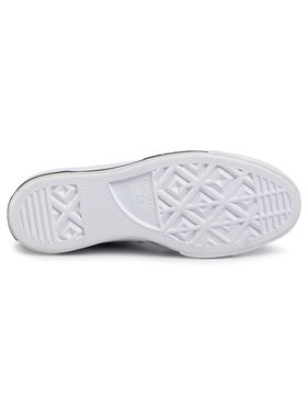 Converse Converse Sneakers aus Stoff Chuck 70 Hi Conver 564969C Schwarz