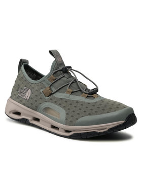 The North Face The North Face Topánky Skagit Water Shoe NF0A48MAZH21 Zelená