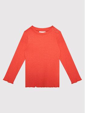 Coccodrillo Coccodrillo Sweatshirt ZC1143103EVG Orange Regular Fit