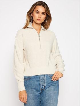 Calvin Klein Jeans Calvin Klein Jeans Pullover J20J214984 Beige Regular Fit