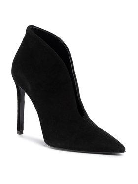 Gino Rossi Gino Rossi Обувки на ток DFK232-MIYA Черен