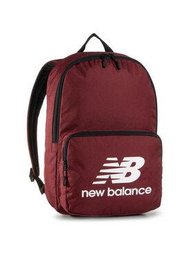 New Balance New Balance Ruksak NTBCBPK8BG Bordová