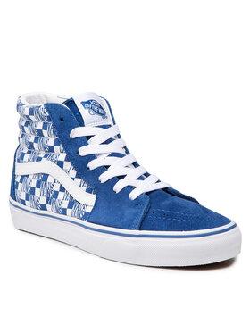 Vans Vans Sneakers Sk8-Hi VN000D5F9AO1 Blu scuro