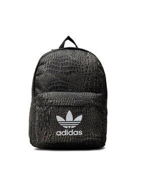 adidas adidas Plecak H32372 Czarny