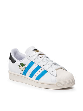 adidas adidas Schuhe Superstar J FX5938 Weiß