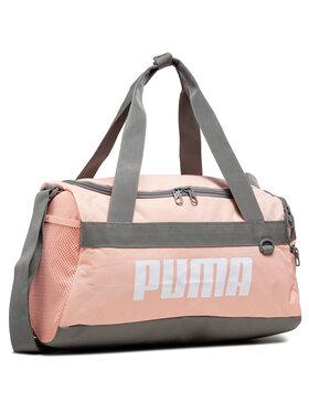 Puma Puma Borsa Challenger Duffelbag Xs 076619 13 Rosa