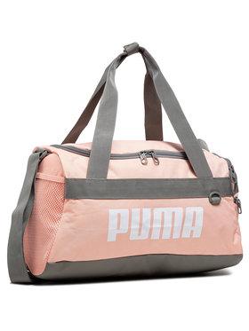 Puma Puma Sac Challenger Duffelbag Xs 076619 13 Rose