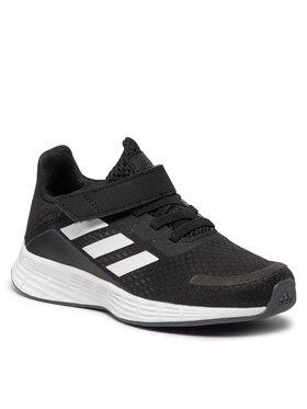 adidas adidas Обувки Duramo Sl C FX7314 Черен