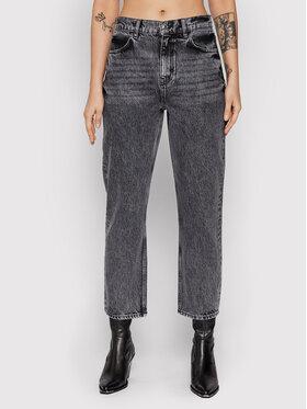 IRO IRO Jeans Pavoli WP22PAVOLI Grau Straight Fit