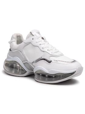 KARL LAGERFELD KARL LAGERFELD Sneakers KL62720 Blanc