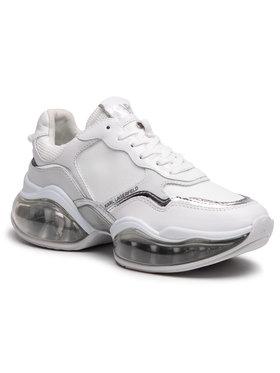KARL LAGERFELD KARL LAGERFELD Sneakers KL62720 Weiß