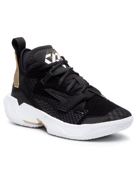Nike Nike Scarpe Jordan Why Not Zero.4 (GS) CQ9430 001 Nero