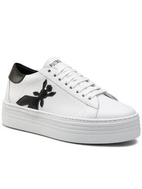 Patrizia Pepe Patrizia Pepe Sneakers 2VA097/A3KW-W146 Bianco