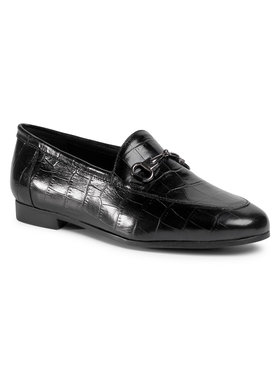 Gino Rossi Gino Rossi Chaussures basses I020-26701DUL Noir