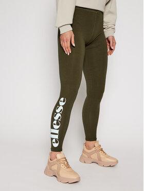 Ellesse Ellesse Leggings Solos 2 SGS04703 Verde Slim Fit
