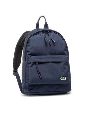 Lacoste Lacoste Раница S Backpack NH2860NE Тъмносин