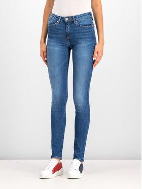 Tommy Hilfiger Tommy Hilfiger Slim Fit Jeans Venice WW0WW22053 Dunkelblau Slim Fit