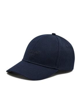Calvin Klein Calvin Klein Καπέλο Jockey Bb Cap K50K506037 Σκούρο μπλε