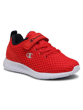 Champion Champion Laisvalaikio batai Sprint B Ps S31882-S20-RS001 Raudona