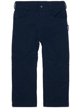 Reima Reima Pantaloni outdoor 532189 Blu scuro Regular Fit