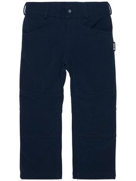 Reima Reima Παντελόνι outdoor 532189 Σκούρο μπλε Regular Fit