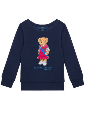 Polo Ralph Lauren Polo Ralph Lauren Sweatshirt Classics I 312837228001 Dunkelblau Regular Fit