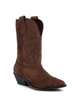 Gino Rossi Gino Rossi Bottines N576 Marron