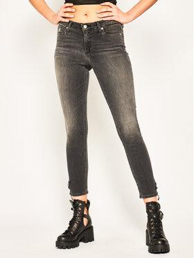 Calvin Klein Jeans Calvin Klein Jeans Skinny Fit džíny 001 Ankle J20J213857 Černá Super Skinny Fit