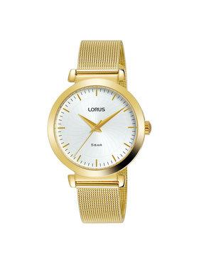 Lorus Lorus Sat RG208RX9 Zlatna