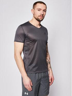 Salomon Salomon T-shirt Sense LC1310400 Gris Regular Fit