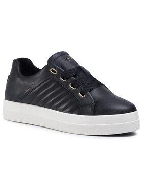 Gant Gant Laisvalaikio batai Avona 21531884 Juoda