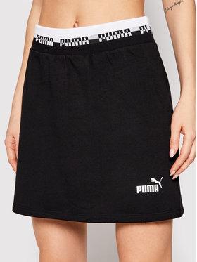 Puma Puma Minirock Amplified 585915 Schwarz Regular Fit