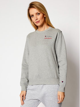 Champion Champion Sweatshirt SUPER MARIO BROS.™ Anniversary 114712 Gris Regular Fit
