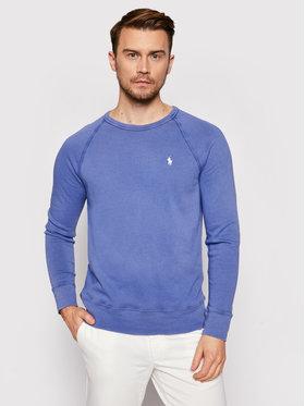 Polo Ralph Lauren Polo Ralph Lauren Sweatshirt Lsl 710644952030 Violett Regular Fit