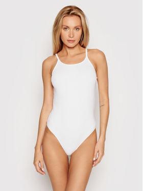 Levi's® Levi's® Bodi Rib 29766-0001 Bijela Slim Fit