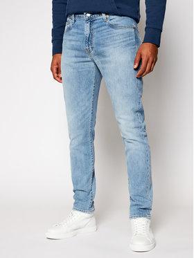 Levi's® Levi's® Prigludę (Slim Fit) džinsai 512™ 28833-0893 Mėlyna Slim Fit