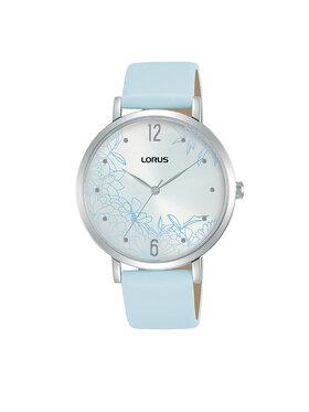 Lorus Lorus Montre RG297TX9 Bleu
