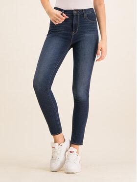 Levi's Levi's ΤζινSkinny Fit 721™ High-Rise 18882-0275 Σκούρο μπλε Skinny Fit