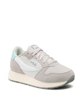 Fila Fila Sneakers Retroque Wmn 1011219.17S Gri
